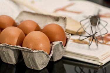 Taze Tavuk Yumurtası 6 Ay Nasıl Saklanır?